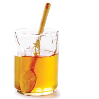 honey home remedy