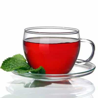 herbal tea home remedy