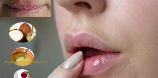 Home Remedies to Cure Chapped Lips