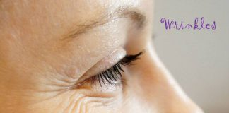 Get Rid of Wrinkles Naturally
