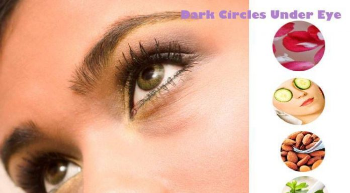 Home Remedies for Curing Dark Circles