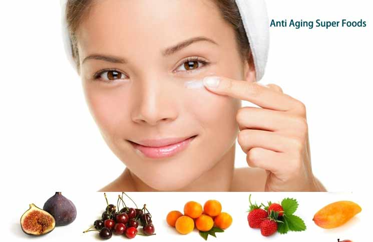 10 Foods For Glowing And Anti-aging Skin 10 Foods For Glowing And Anti-aging Skin new images