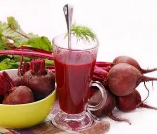 Beetroots Superfoods