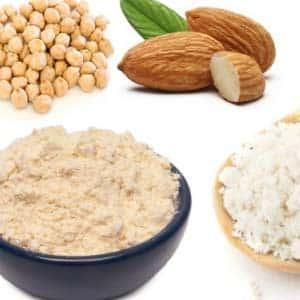 Chickpea Flour (Gram Flour)