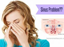 Home Remedies to Get Rid of Sinus Infection Fast