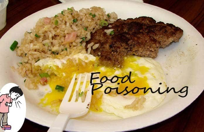 Natural Way To Treat Food Poisoning