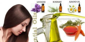 7 Best Essential Oils That Help Hair Growth Fast
