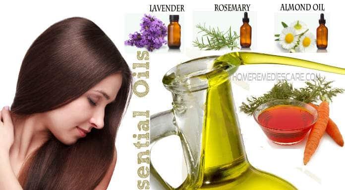 7 Best Essential Oils That Help Hair Growth Fast