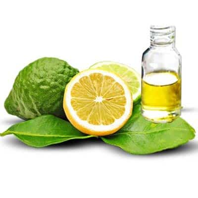 Bergamot Essential Oils That Help Hair Growth Fast
