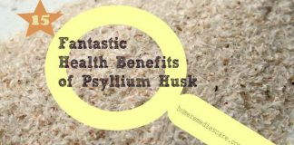15 Fantastic Health Benefits of Psyllium Husk - You didn't Know