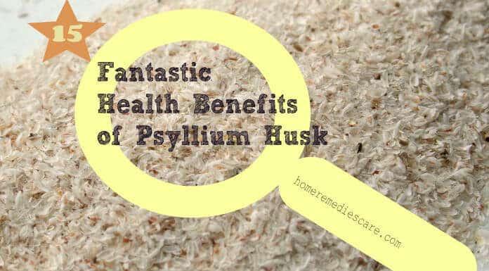 15 Fantastic Health Benefits of Psyllium Husk - You didn't Know
