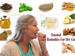Most Trusted Home Remedies For Dry Cough Ensuring Quick Relief