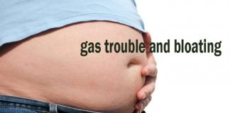 Home Remedies for Excessive Gas Trouble and Bloating