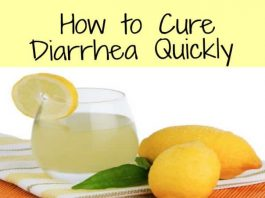 Safe and Effective Home Remedies To Get Rid Of Diarrhea Quickly
