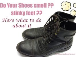 how to get rid of smelly farts naturally