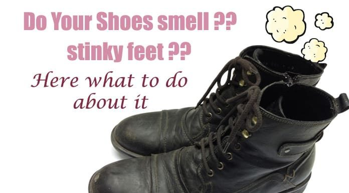 Home Remedies to Get Rid of Smelly Shoes Odor (Stinky Feet)