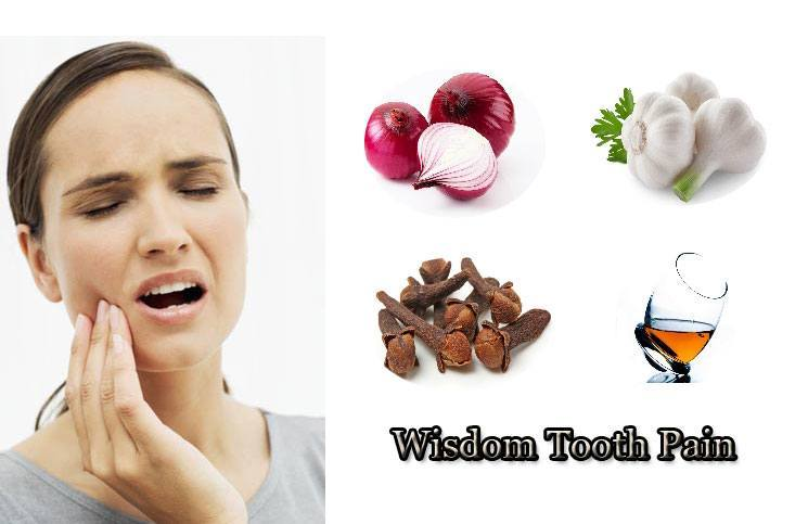 16 Home Remedies For Wisdom Tooth Pain Relief Get