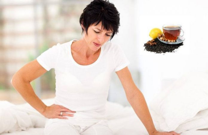 Natural Remedies For Severe Stomach Pain
