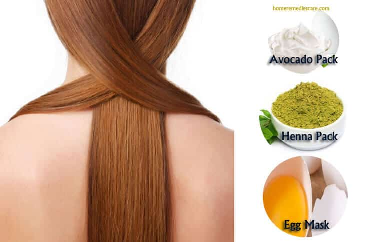 How To Increase Hair Growth Naturally At Home