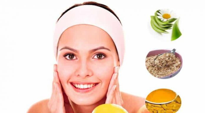 Salon-Like Natural Home Remedies for Instant Glow