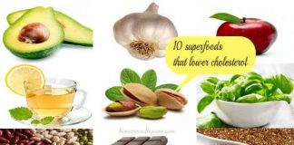 10 Superfoods that Lower Cholesterol Naturally - Heart Healthy Eating