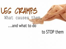 18 Simple Home Remedies to Get Rid Of Leg Cramps Fast