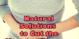 Best Menstrual cramps home remedies