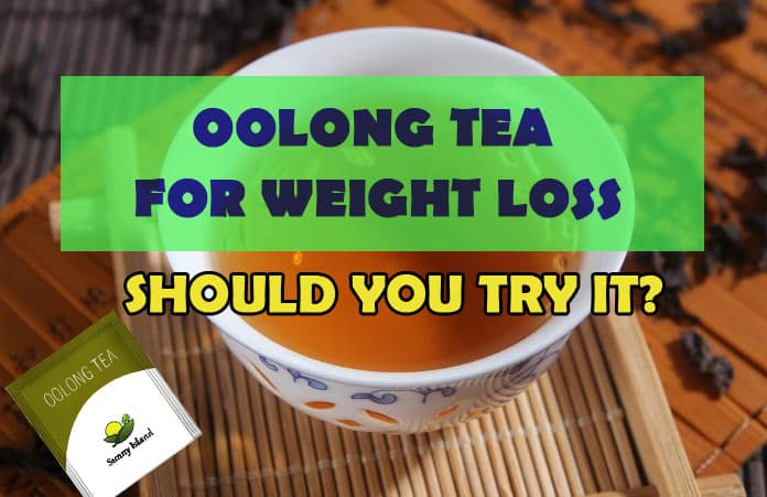 Bigelow oolong tea weight loss